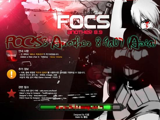 Descargar FOCS3 Another 8.9a07 (Asia) Focs3-10