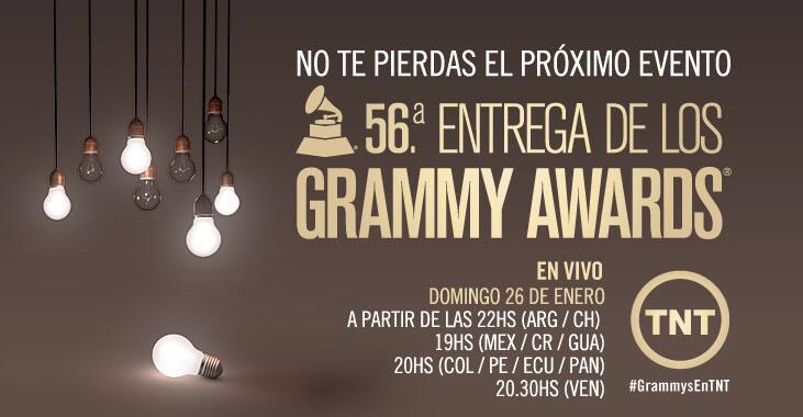 Grammy Awards 2014 Horario y canal para distintos países Gramy110