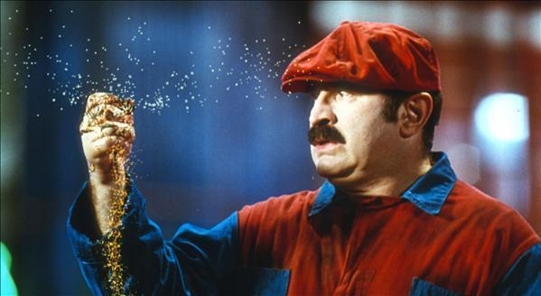 Muere el actor Bob Hoskins Mario10
