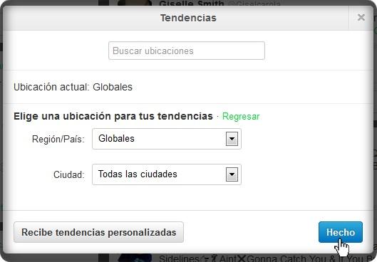 Resuelto: ¿Como cambiar las Tendencias Globales en Twitter? Twitte12