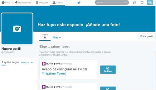 Actualización de Twitter en el perfil 2014 Twitte21