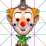 CLOWNIN' AROUND Clowni10