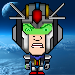 GAMEFACE MAKER Gundam10