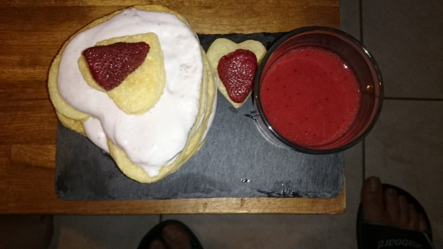 Défi culinaire de janvier/février - Bravo Para-dox !! Dsc_0310