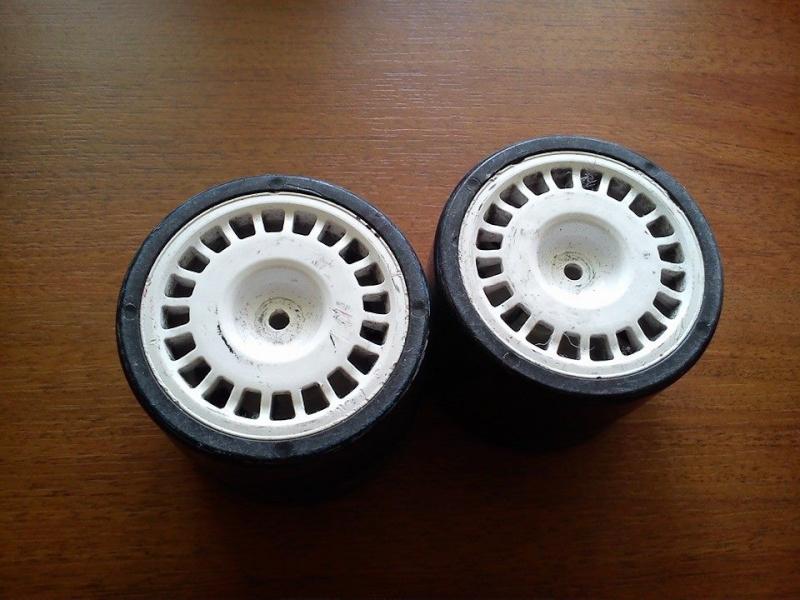 P: disky a pneu 10153010