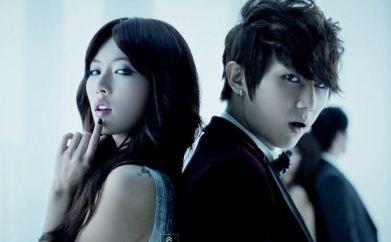 Hyuna y Hyunseung (HyH) Hyuna_10