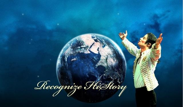 <em>Recognize HIStory</em>