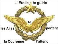 un autre casse téte .. (A CONFIRMER : Bouton pour uniforme de l'aviation civil-commandant de bord) 2n1fbe10