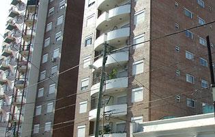 Por los cortes de luz, suspenden construcciones en Lanús 00146
