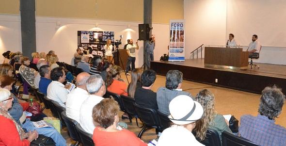 San Martín: Katopodis presentó el programa Presupuesto Popular Compartido. 00229