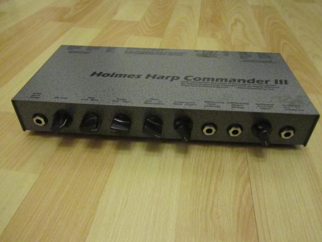 HarpCommander et Sonic Stomp Maximizer Img_2211