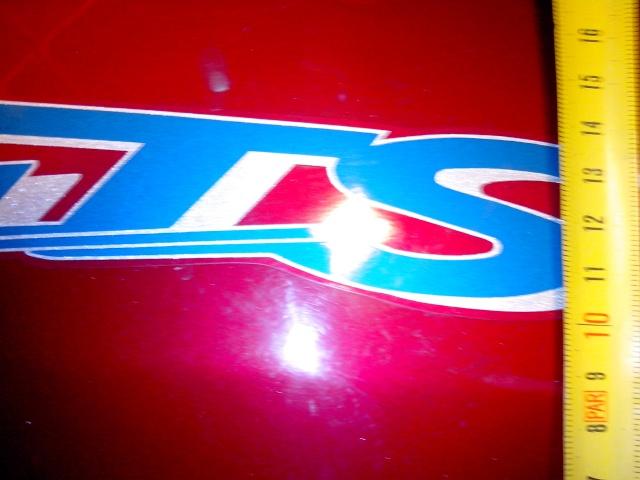 stickers GTS 1000, planche d'autocollant complète Img_2023