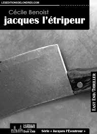 [Benoist, Cécile] Jacques l'étripeur Images15