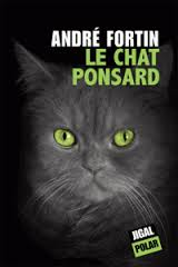 [Fortin, André] Le chat Ponsard Images19