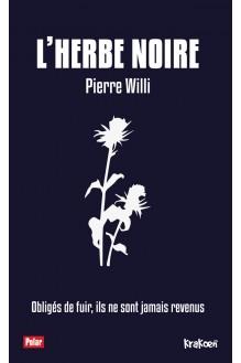 [Willi, Pierre] L'Herbe noire L-herb10