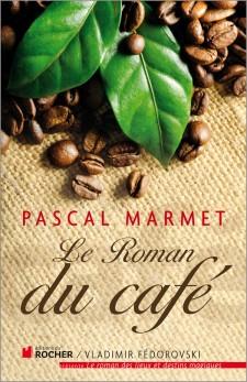 [Partage Lecture] Le roman du café de Pascal Marmet Pascal10