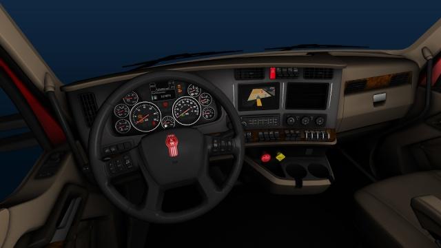 American truck simulator 00110