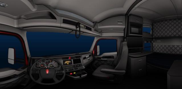 American truck simulator 00210
