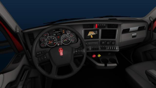 American truck simulator 00310