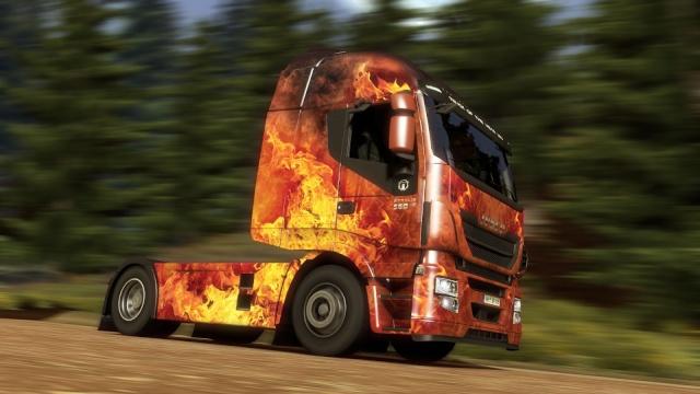 Euro truck simulator 2 - Page 12 Fire12