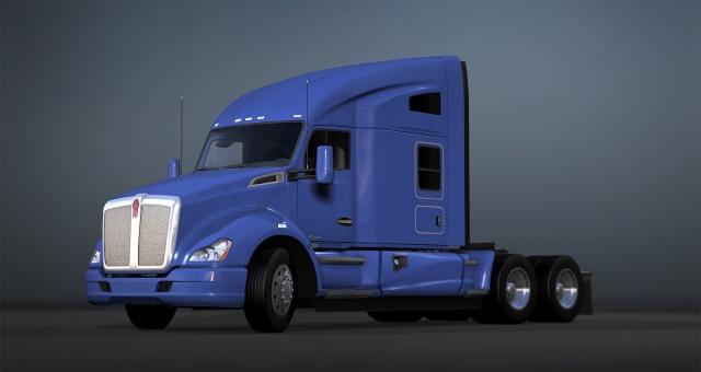 American truck simulator Kt680_10