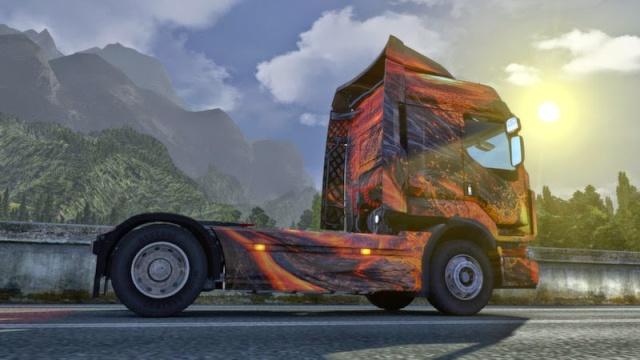 Euro truck simulator 2 - Page 12 Magma10