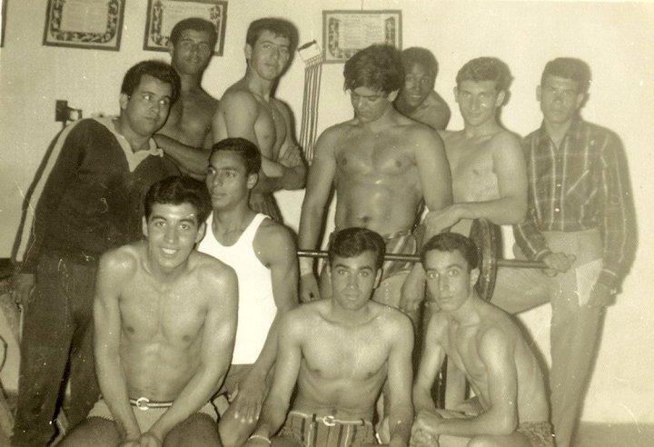 Hommage à un grand sportif d'Essaouira ! Cultur10