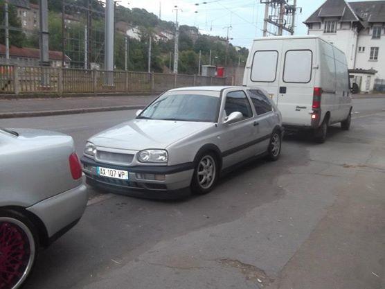 MA MK3 GTI 16V de 1993 42263610