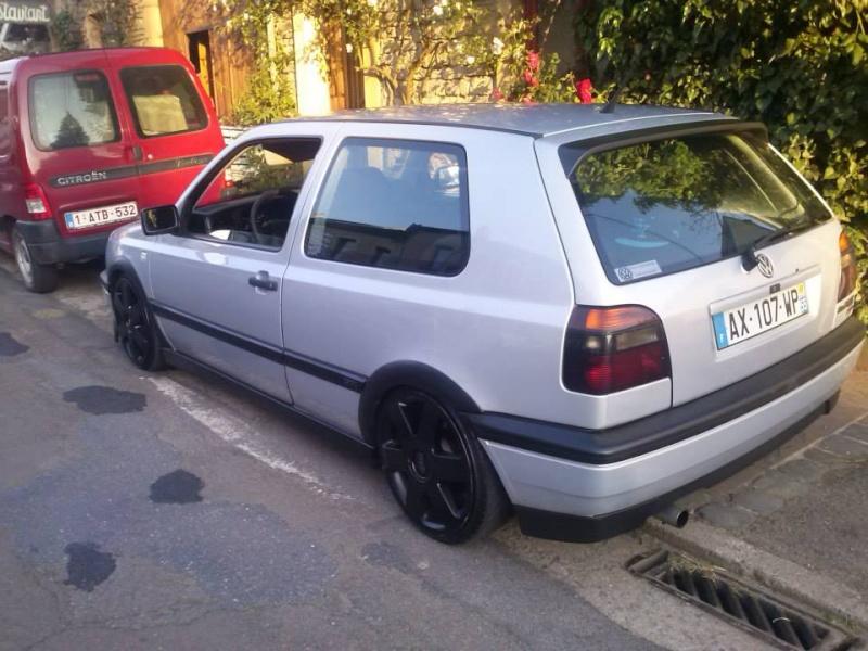 MA MK3 GTI 16V de 1993 99302510
