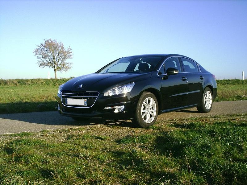 [olivero54] Peugeot 508 HDI 163cv finition Allure  - Page 3 508_fo16