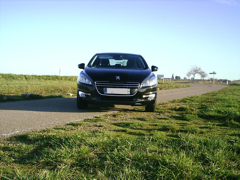 [olivero54] Peugeot 508 HDI 163cv finition Allure  - Page 3 508_fo20