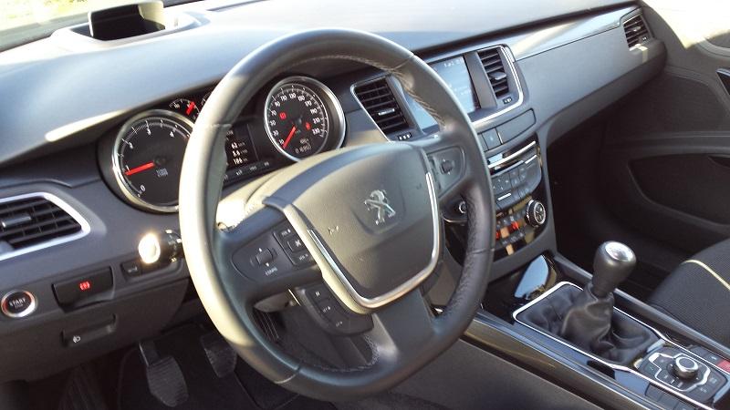 [olivero54] Peugeot 508 HDI 163cv finition Allure  - Page 3 508_fo26