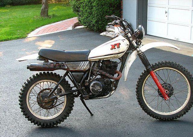 POURQUOI une DR 350SE??? et PAS la HONDA CRF250 L..... Yamaha10