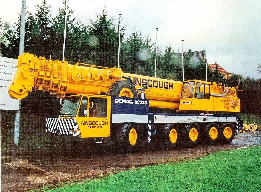 Les anciennes grues DEMAG - Page 7 Ainsco10