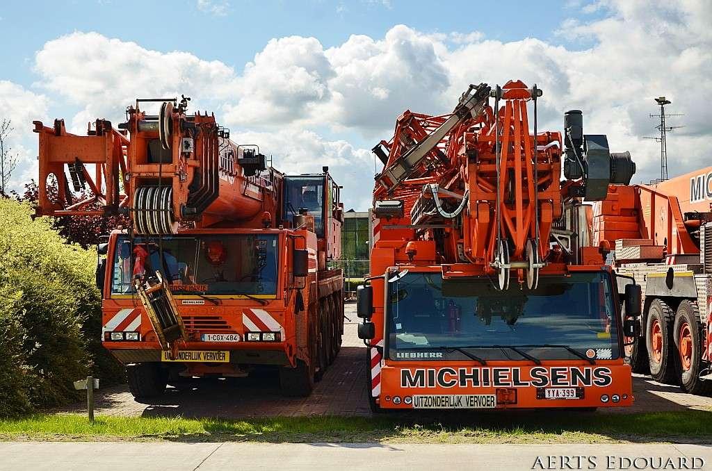 Les grues de MICHIELSENS (Groupe MICHIELSENS) (Belgique) - Page 6 Dsc_5422