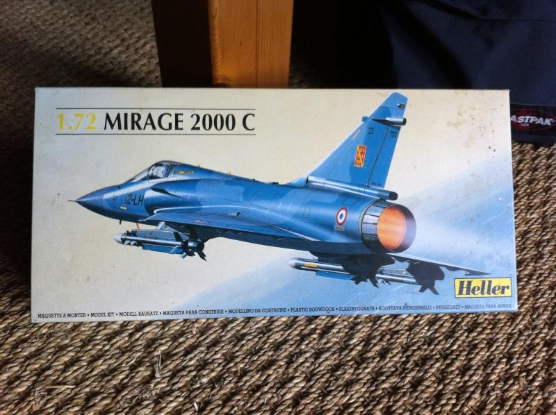 [Heller] Mirage 2000C Img_0814