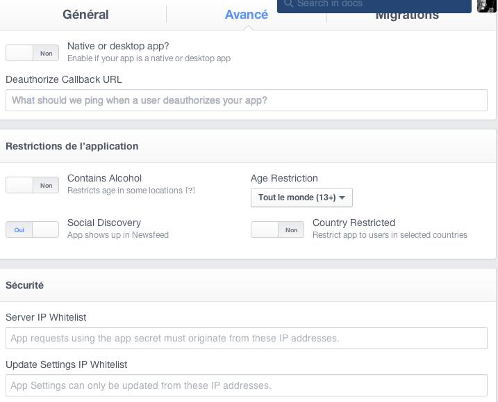 [ résolu ]Probleme d'inscription via le Module Facebook Captur17