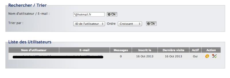 [ résolu ] retrouver aisément les membres inscrits sur son forum via une adresse HotmailL, Yahoo, msn.com, aol, live, ymail.com, rocketmail.com Captur26
