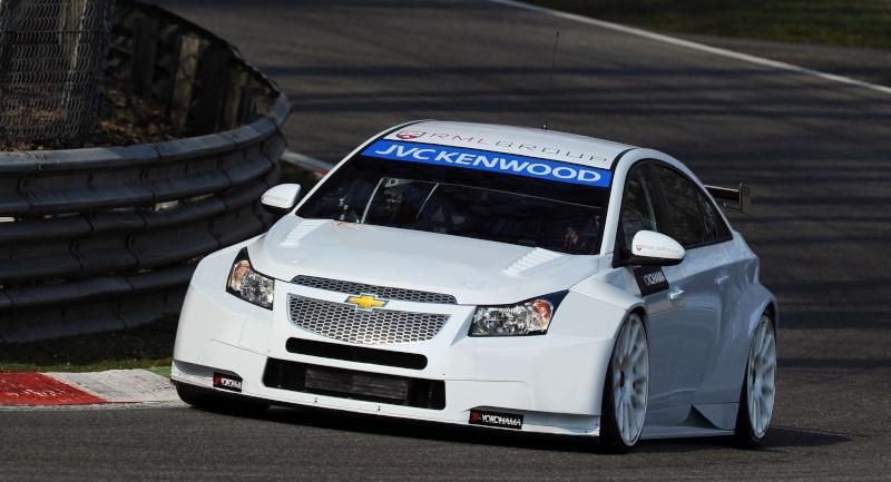 World Touring Car Championship - Saison 2013 - Page 28 2014_c10