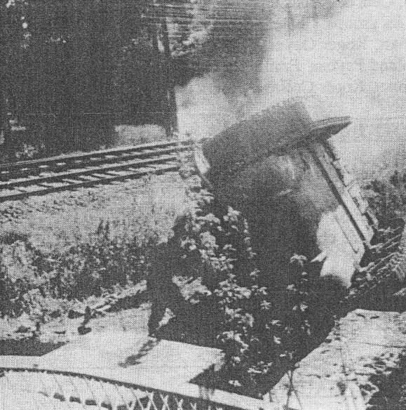 la bataille d'Andelot 11 12 septembre 1944. les allemands dans l'enfer de la 2 ème DB 1110