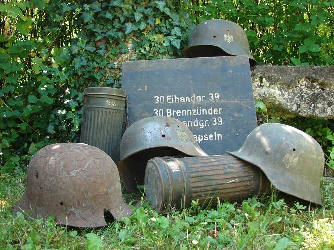 la bataille d'Andelot 11 12 septembre 1944. les allemands dans l'enfer de la 2 ème DB Dsc09410