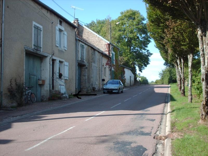 la bataille d'Andelot 11 12 septembre 1944. les allemands dans l'enfer de la 2 ème DB Hpim4110
