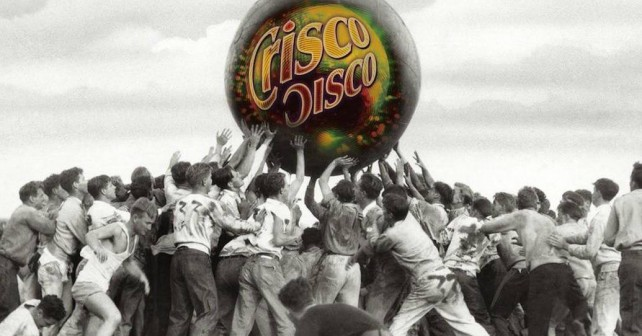 "Il libro ""Crisco Disco"" diventa ""Crisco Sound"" Crisco10"