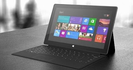 Microsoft Surface Pro 3, tablet o PC? Tecno_10