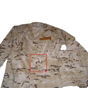 Nuevo uniforme desértico español - Análisis, opiniones Spa10