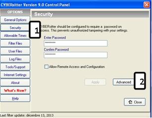 أفضل برنامج لحجب المواقع والصور الاباحية cybersitter 9 1_bmp13