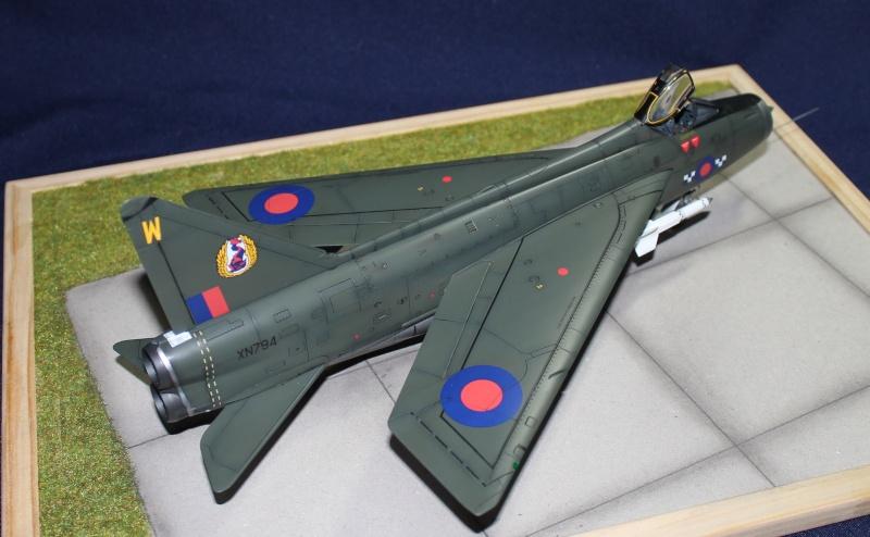 BAC/English Electric Lighning F.2 Img_1013