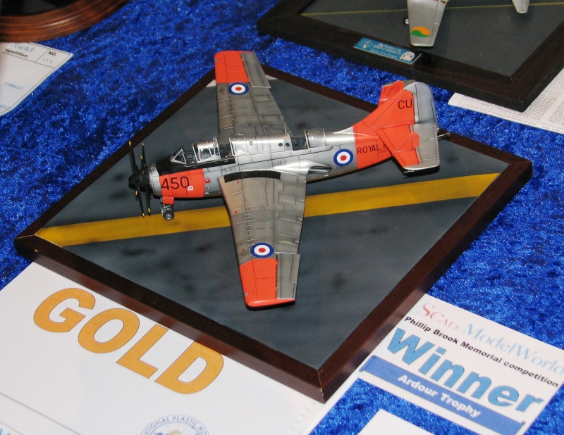 Photos from Scale Model World 2013 Img_3110