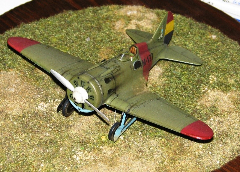 Photos from Scale Model World 2013 Img_3115