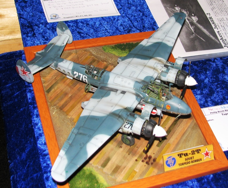 Photos from Scale Model World 2013 Img_3124